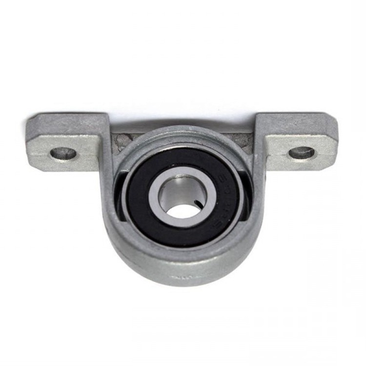 Ready shipment KFL08 Zinc Alloy Insert Ball Bearing Pillow Block Bearing