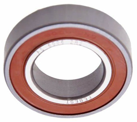 6000 6001 6002 6003 6004 6005 6006 6007 6008 6009RS 2RS Z Zz Deep Groove Ball Bearing with High Quality High Speed