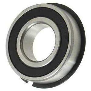 High Precision Deep Groove Ball Bearing (6006 2RS)