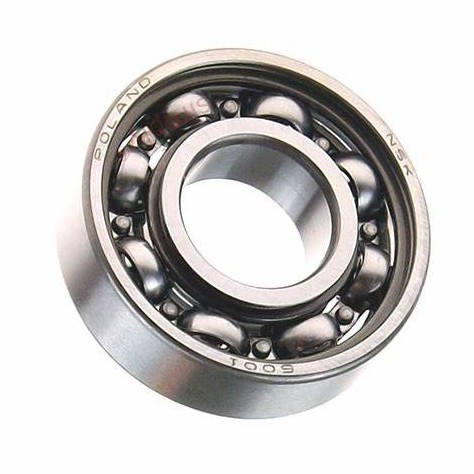 China Manufacturer High Quality NSK/SKF Deep Groove Ball Bearing (6000zz 6000 2RS 6001zz 6001 2RS 6002 2RS 6002zz)