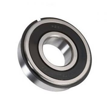 High precision SG25 Double row U groove track roller bearing for embroidery machine and linear block