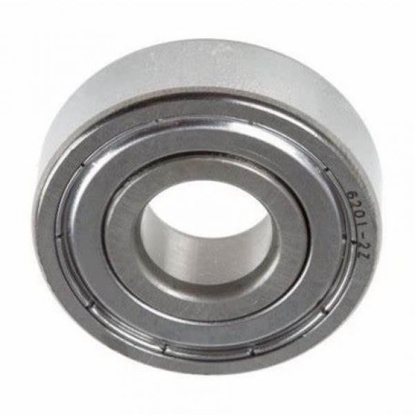Ball Bearing for Textile Machinery (6200 6201 6203 6204 6205 6206 6207 6208 6209 6210 RS ZZ Open) #1 image