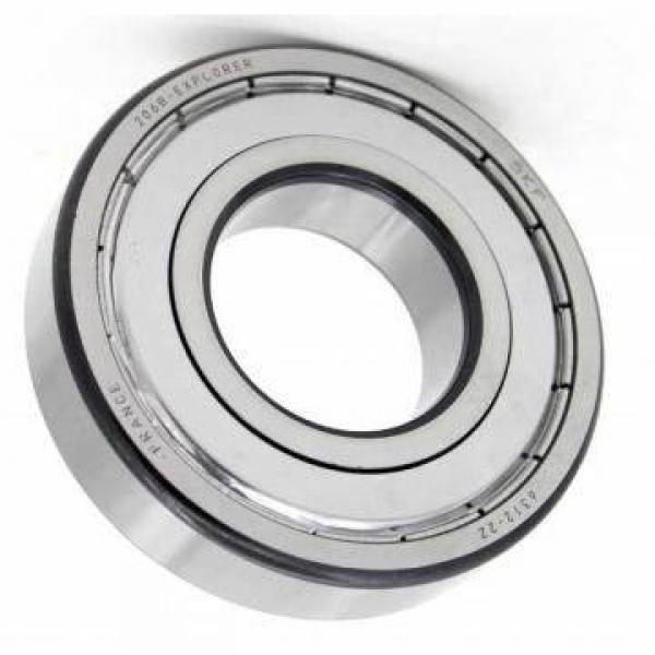 Tapered roller bearing ECO CR-08A76.1 Auto bearing #1 image