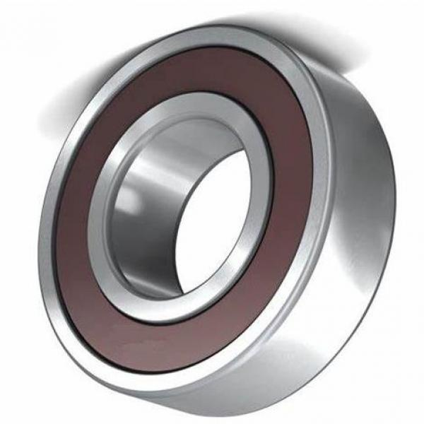 Koyo Original Deep Groove Ball Bearing 6200 Series Bearing 6201 6203 6205 6207 6209 for Auto Parts/Spare Parts #1 image
