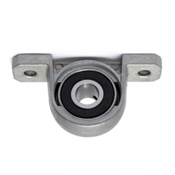 Zinc Allow KFL08 Flange Pillow Block Bearing 8mm Bearing #1 image