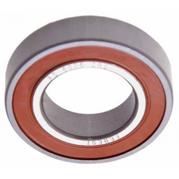 6006 Open 6006zz 6006 2RS Bearings and 30*55*13mm Size Ball Bearings for Textile Computer #1 image