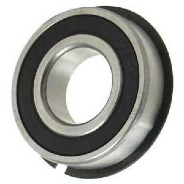 High Precision Deep Groove Ball Bearing (6006 2RS) #1 image