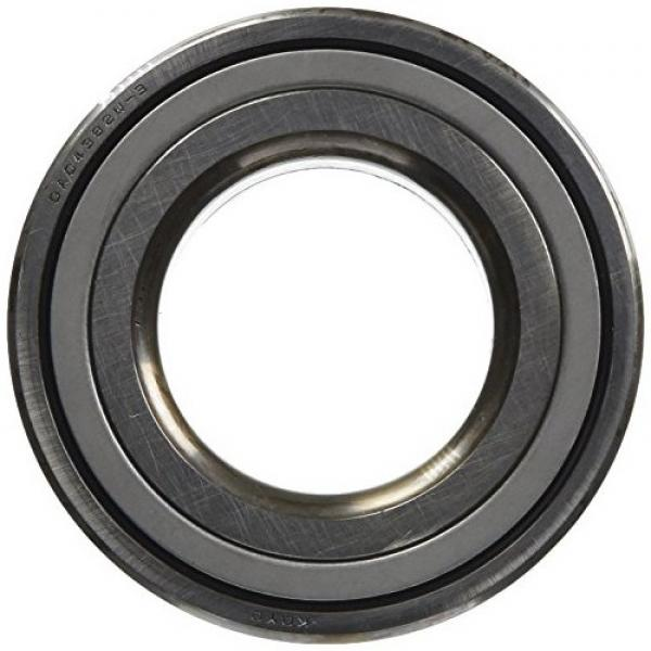 Timken bearing catalog JW8049/JW8010 Tapered Roller Bearing with size chart #1 image
