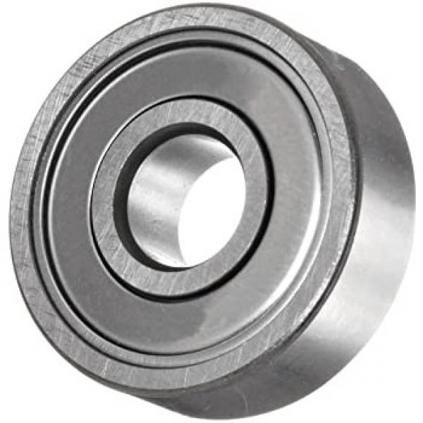 Japan NSK NTN KOYO NACHI Deep Groove Ball Bearing 203 6203 6203-RS 2RS 6203RS 6203-2RS Size 17*40*12 for Ceiling Fan #1 image