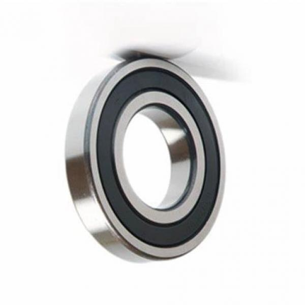 Ceramic Stainless Steel Ball and Roller Bearing Ss608 Ss609 Ss625 Ss626 Ss688 Ss695 Ss6301 Ss6302 (SS51110 SS51105 SS51108 SS51210 SS51212 SS5121) #1 image