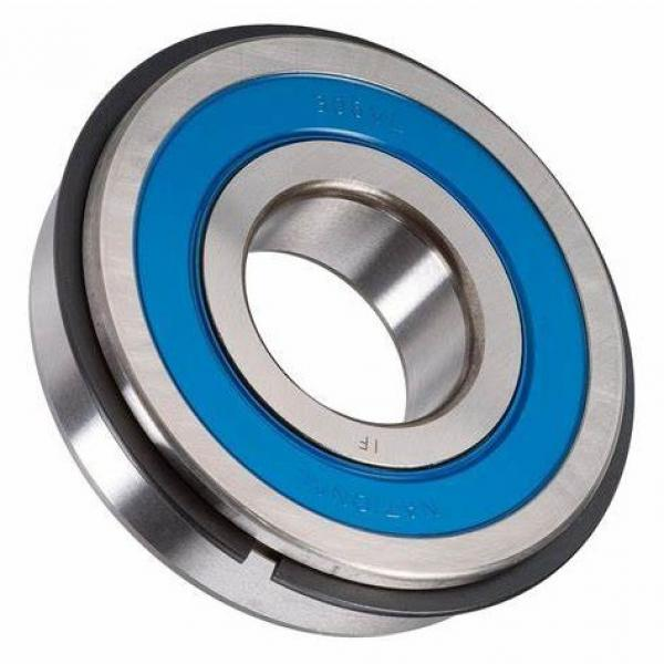 PWTR1542 2RS RR XL York Type Bearing 15x42x19 mm Track Roller Bearing PWTR 1542 2RS RR #1 image